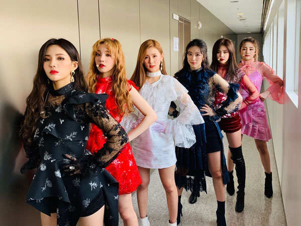 Yeay! (G)I-DLE Siap Tayangkan Reality Show Perdana 'To Neverland'
