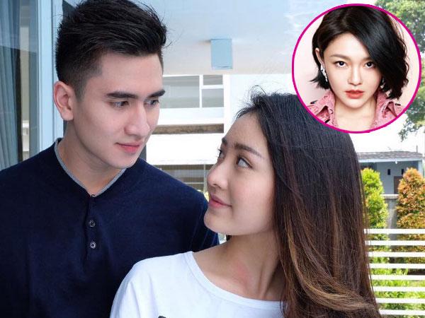 Pujian Barbie Hsu 'Shan Cai' untuk Verrell Bramasta dan Natasha Wilona Bikin Heboh Netizen