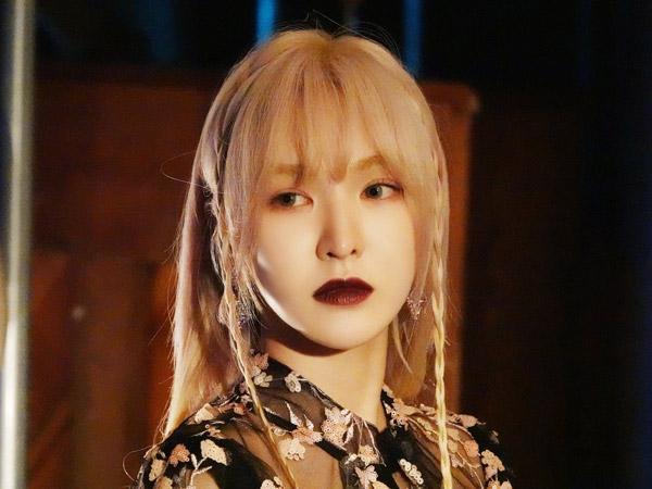 Wendy Red Velvet Sapa Hangat Fans untuk Pertama Kalinya di Hari Ulang Tahun