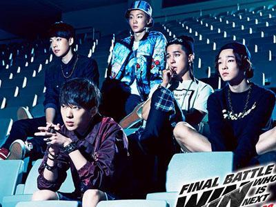 Belum Resmi Debut, WINNER Sukses Curi Perhatian Berbagai Media di Jepang!