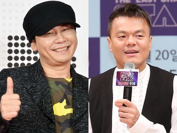 Akui Kepopuleran TWICE, YG Puji Kemampuan JYP Dalam Membentuk Girl Group