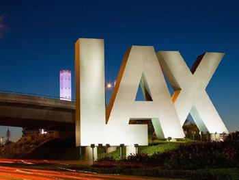 Bandara Los Angeles Perbolehkan Penumpang Bawa Ganja, Duh Gimana Ya?
