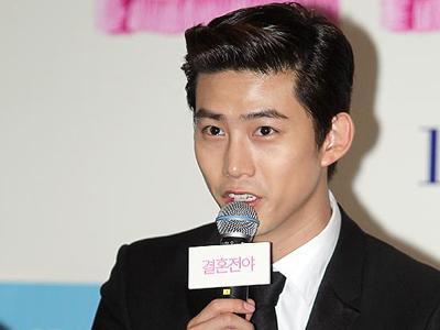 Main 'Marriage Blue', Buat Taecyeon 2PM Serius Pikirkan Pernikahan