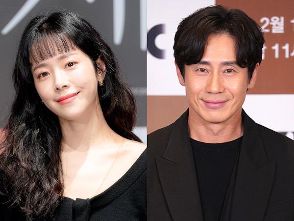 Han Ji Min Ditawari Main Drama Bareng Shin Ha Kyun