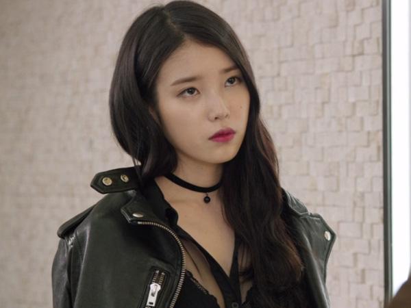Karakter 'Dingin' Cindy di 'Producer' Disebut Mirip Sifat Asli IU, Ini Kata Sang Manajer