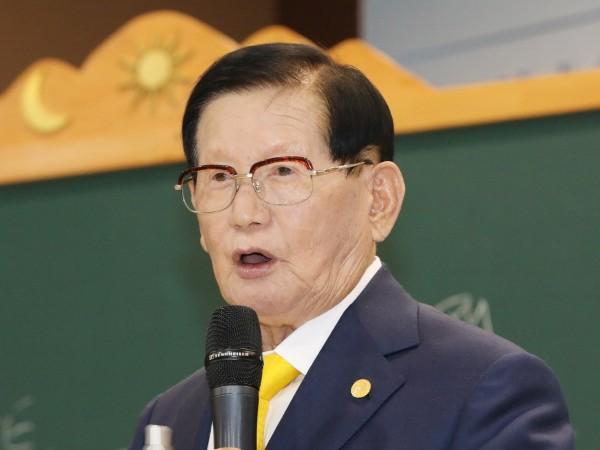 Pendiri Gereja Shincheonji Jalani Tes Virus Corona