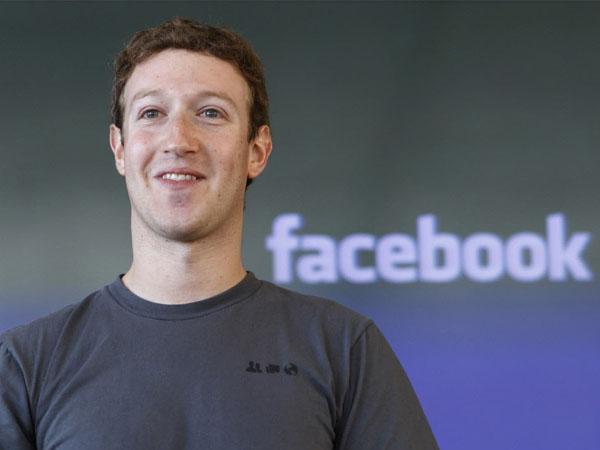Sambut Kelahiran Anak Pertama, Mark Zuckerberg Akan Cuti dari Facebook
