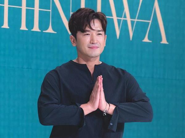 Agensi Minwoo Shinhwa Angkat Bicara Soal Dugaan Pelecehan Seksual
