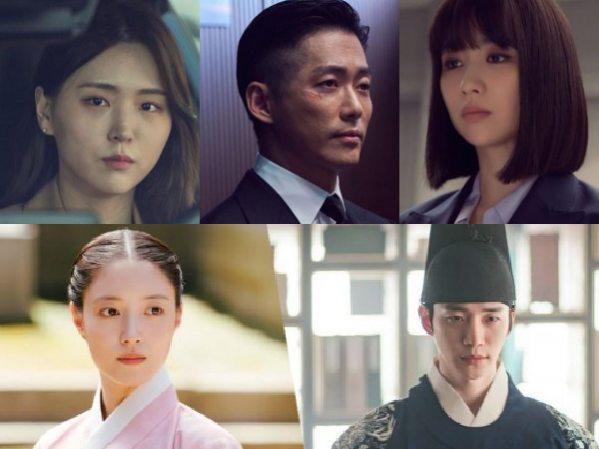 Daftar Drama Korea Unggulan yang Akan Dirilis MBC Hingga 2022