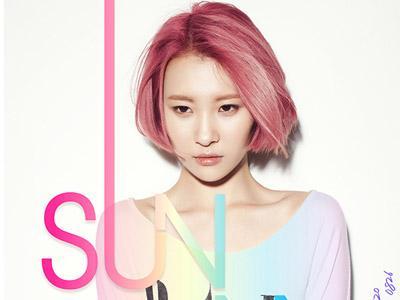 Sunmi Ungkap Perasaannya Saat Putuskan untuk Keluar dari Wonder Girls