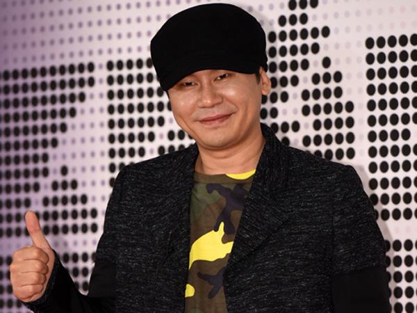 Sukses Jadi Bos Besar YG Entertainment, IQ Yang Hyun Suk Ternyata di Bawah Rata-rata?