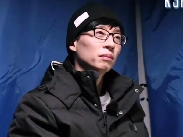 Yoo Jae Suk Ungkap Penyesalan Masa Lalunya di 'Infinity Challenge'
