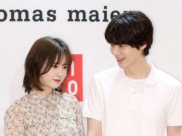 Ahn Jae Hyun Akhirnya Angkat Bicara Soal Perceraian: Saya Benar-benar Mencintai Goo Hye Sun