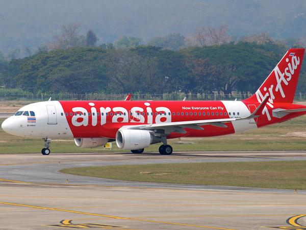 Simak Kornologis Hilangnya Pesawat AirAsia QZ 8501 dari Surabaya ke Singapura