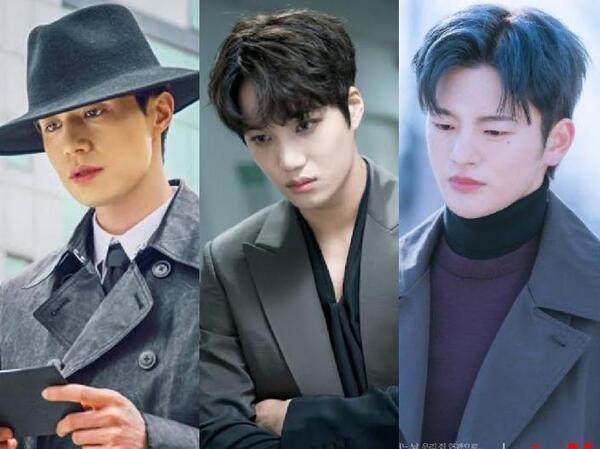 5 Aktor Korea Ini Pernah Jadi Malaikat Maut