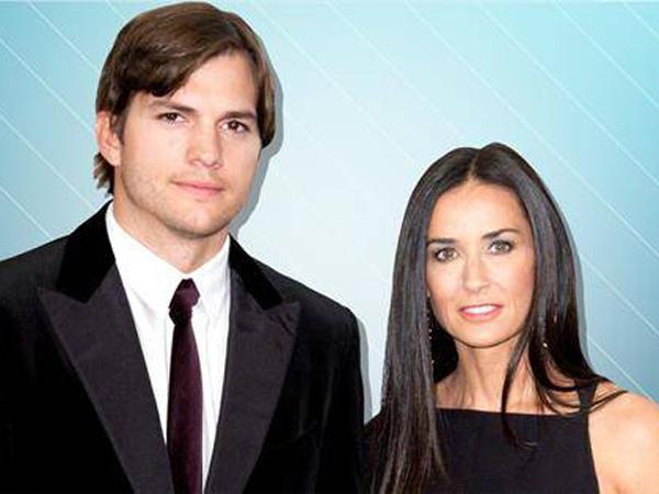 Demi Moore Ungkap Alasan Intim Bercerai dengan Ashton Kutcher
