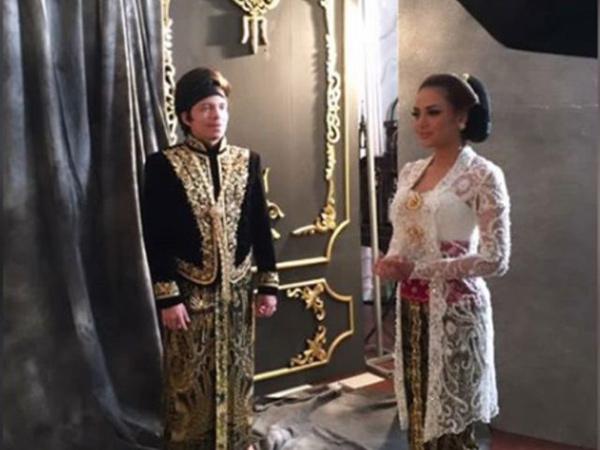 Aurel Hermansyah dan Atta Halilintar Sudah Foto Prewedding?