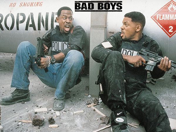 Lawan Main Will Smith Pastikan 'Bad Boys 3' Akan Digarap?