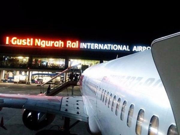Bangga! Bandara Internasional I Gusti Ngurah Rai Bali Raih 3 Penghargaan Dunia