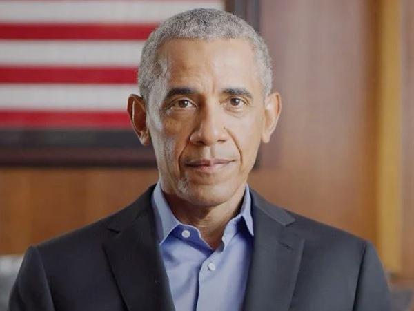 Barack Obama Bagikan Nomor Ponsel di Media Sosial