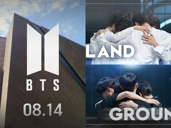 Bikin Penasaran, BTS Akan Muncul di Episode Mnet 'I-LAND'?
