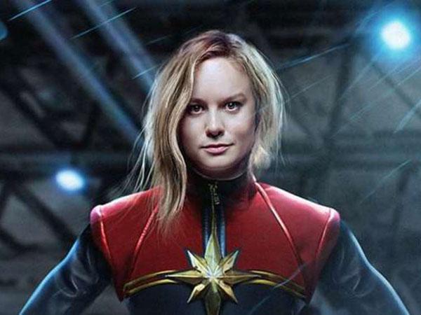 Captain Marvel Jadi Film 2019 Pertama yang Raup Pendapatan Lebih dari 14 Trilliun di Dunia