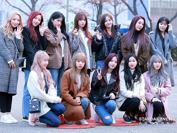 Dua Tahun Berkarir, Girl Group Cosmic Girls Ternyata Sama Sekali Belum Dapat Bayaran
