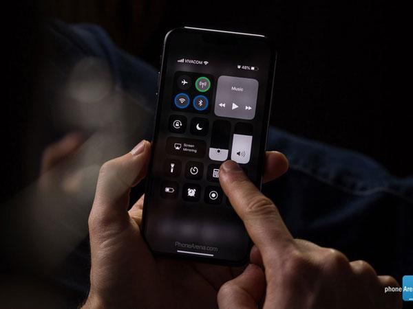 Bocoran Terbaru Ungkap Penampilan Dark Mode di iOS 13