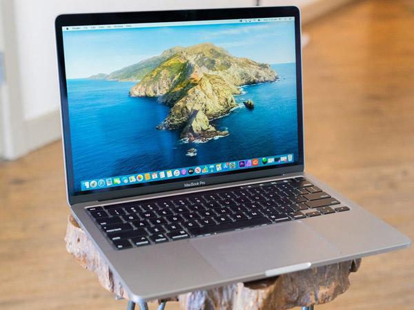 MacBook Terbaru Bisa Operasikan iPhone dan iPad