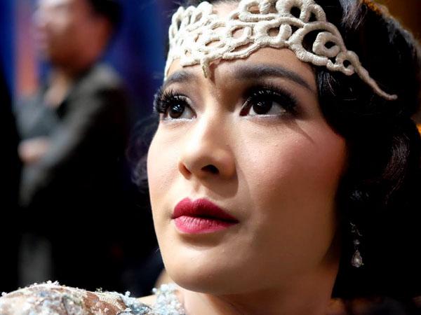 Perdalam Peran Kartini, Dian Sastro Terinspirasi Pemikiran Yang Telah 'Menamparnya'