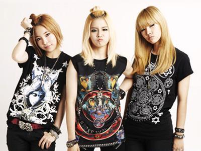 D-Unit, Girlband K-Pop Rookie Calon Pelopor Hallyu Wave di Jepang Tahun 2013