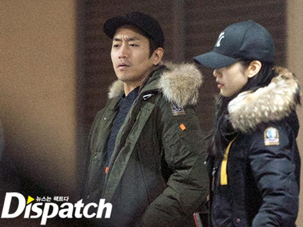 Dispatch Rilis Foto Kencan, Agensi Konfirmasi Hubungan Spesial Eric Shinhwa dan Model Cantik Ini!