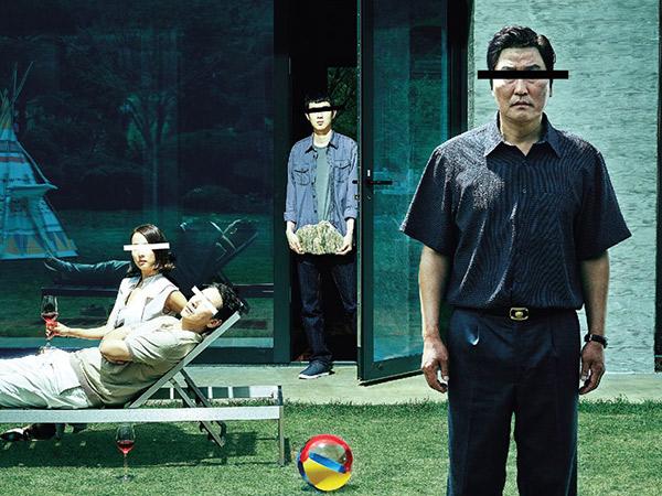 Daebak, Film Parasite Masuk Tiga Nominasi Golden Globe Awards 2020!