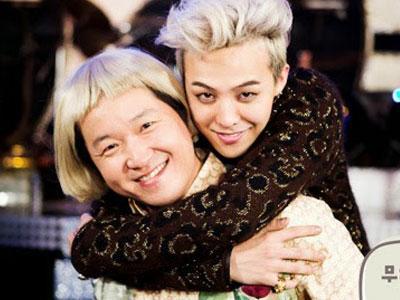 Kocaknya Jung Hyung Don Tampilkan Parodikan Video Klip G-Dragon 'Crooked'
