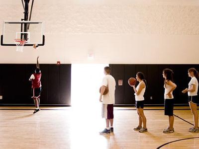 Olahraga Ternyata Bisa Bikin Pelajar Miliki Nilai Bagus