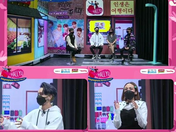 Serunya Jelajahi Dunia K-Pop dan K-Drama di KASKUS Hobbyground