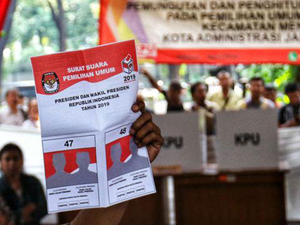 Penegasan Partai Demokrat Jika Ada Aksi yang Persoalkan Hasil Pemilu 22 Mei