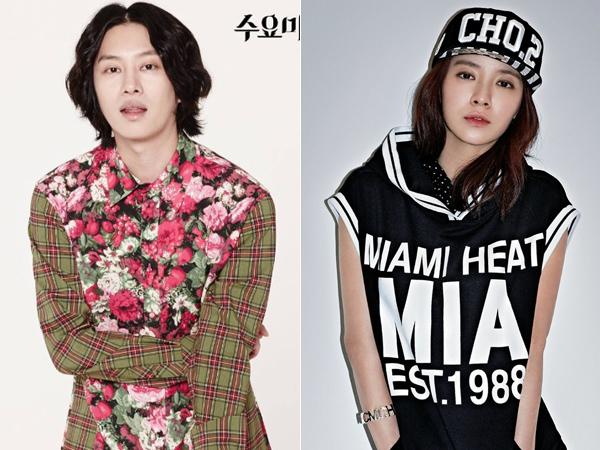 Heechul Super Junior Pernah Dimarahi Song Ji Hyo yang Sedang Mabuk!