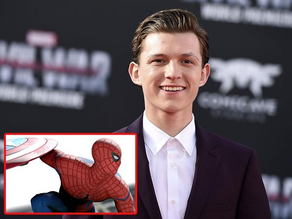 Jadi Idola di 'Captain America: Civil War', Spider-Man Justru Kecewa Dengan Kostumnya?