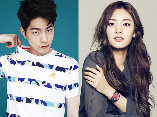 Berstatus 'Suami' Yura Girl's Day, Hong Jong Hyun Dikabarkan Pacari Nana After School