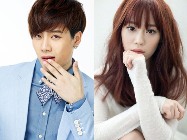 Jackson GOT7 & Youngji Kara Digosipkan Pacaran, Ini Komentar Produser 'Roommate'