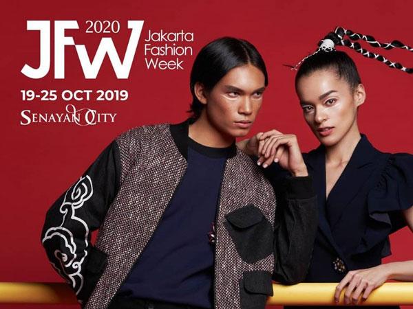 Dua Brand Korea Selatan Siap Pamerkan Koleksi Terbaru di Jakarta Fashion Week 2020