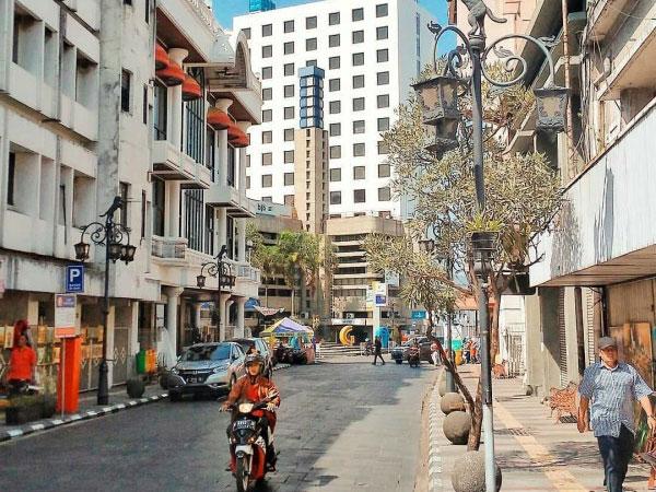 Destinasi Wisata Gratis di Bandung yang Keren dan Tak Bikin Kantong 'Jebol'