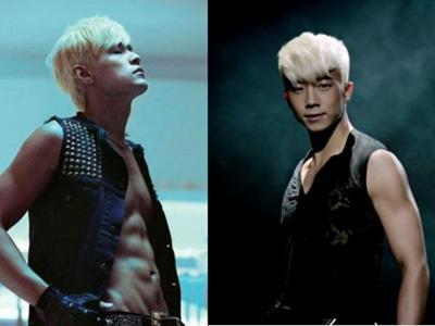 Menentang K-Pop, Jay Chou Malah Tiru Wooyoung 2PM