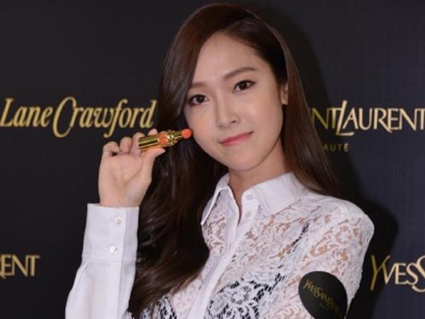 Jessica Jung Telah Batalkan Kontraknya dengan SM Entertainment?