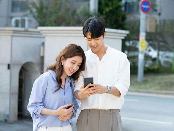 Jung In Sun dan Kang Min Hyuk Punya Kesamaan dengan Karakter 'How to be Thirty'