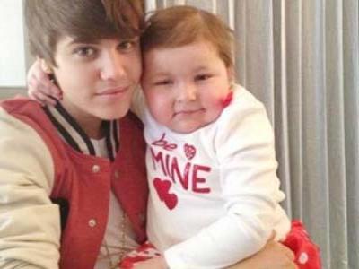 Justin Sedih 'Istri'nya Meninggal Akibat Kanker