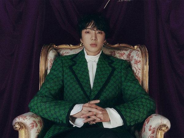 Kang Seungyoon Puncaki Chart iTunes di Banyak Negara Termasuk Indonesia