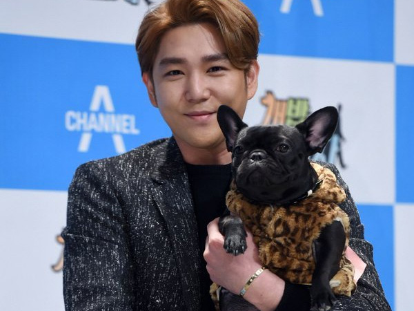 Pasca Insiden Menyetir Sambil Mabuk, KBS dan SBS Batalkan Penampilan Kangin Super Junior!