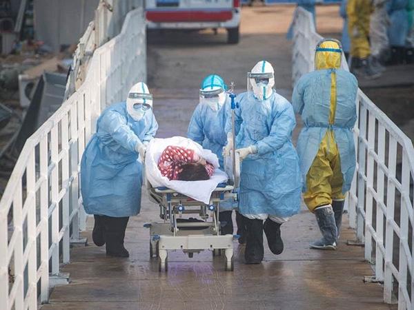 Wuhan Laporkan Angka Kematian Baru Akibat Corona Melonjak 1.290 Jiwa